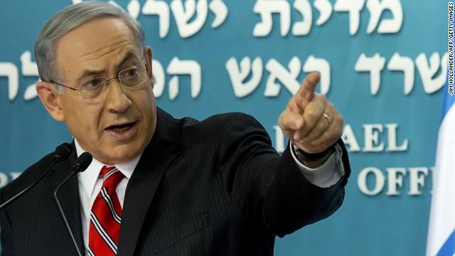 Netanyahu destituye a ministros y anuncia elecciones anticipadas en Israel