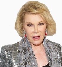 Joan Rivers\' \'resting comfortably\' in hospital