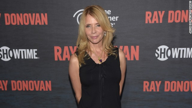 Actress Rosanna Arquette, who turned 55 on August 10, is still turning heads.