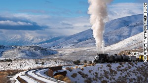 Steam trains: A nostalgic journey back in time