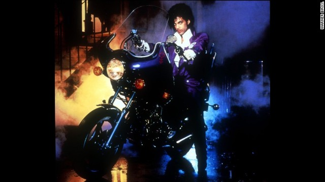 "The single ""When Doves Cry"" from Prince's ""Purple Rain"" reigned for five weeks at the top of the Billboard charts in the summer of '84."