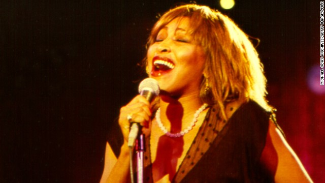 """What's Love Got to Do With It?"" In the summer of 1984, pretty much everything. Tina Turner's second single from the ""Private Dancer"" album was her first Billboard Top 10 single since the 1970s. It spent three weeks in the No. 1 spot, making the singer, then 44, the oldest solo female artist at the time to climb to the top of the charts. Here are some other sights and sounds from that summer 30 years ago:"