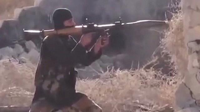 ¿Es ISIS, ISIL o Estado Islámico?