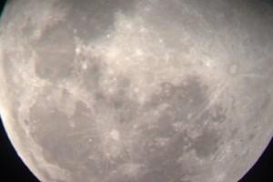 La superluna del 10 de agosto