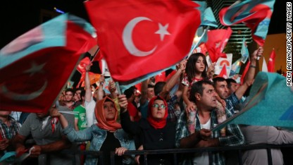 Can Erdogan boost Turkey's economy?