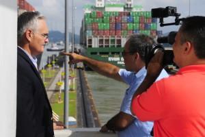 Encuentro en Panamá: el siglo del Canal