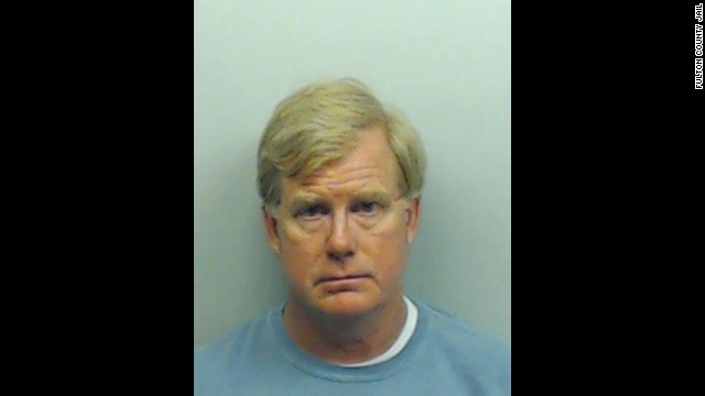 U.S. District Judge Mark Fuller was charged with a misdemeanor over the weekend.