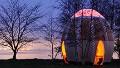 10 futuristic hideouts