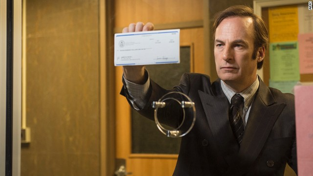 'Better Call Saul' gets a trailer, and more news to note
