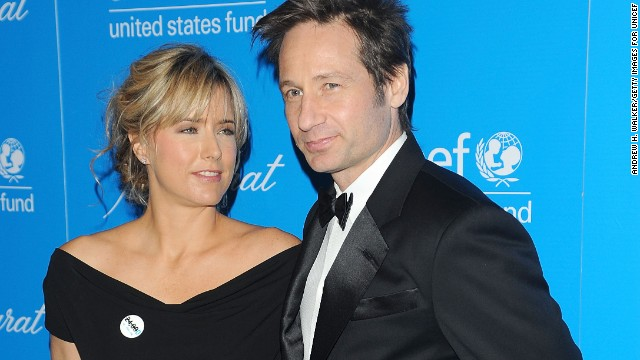 Tea Leoni and David Duchovny have reportedly made their breakup official. The couple separated in 2011, but they'd done that before and reconciled. However, according to TMZ and People magazine, Leoni and Duchovny quietly filed for divorce in June, bringing an end to their 17-year marriage.