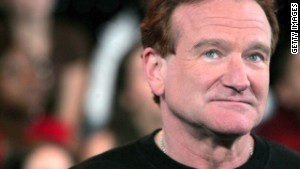 Robin Williams' other role: humanitarian
