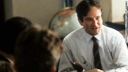 Robin Williams dead at age 63