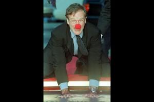 La vida de Robin Williams