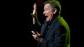 Robin Williams' generous heart