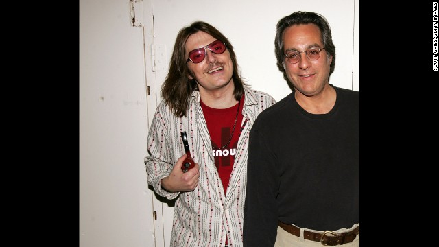 """It didn't matter if Mitch Hedberg was talking about koala bears or candy bars; when he stepped to the stage, he had your attention. The comedian once dubbed """"the next Seinfeld"""" had reached cult status in the late '90s and was approaching mainstream popularity when he died suddenly in March 2005 of a drug overdose at age 37."""