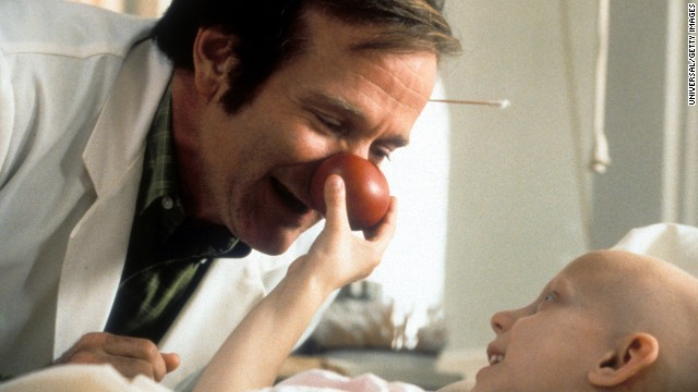 Robin Williams leaves behind four films to be released - CNN.com