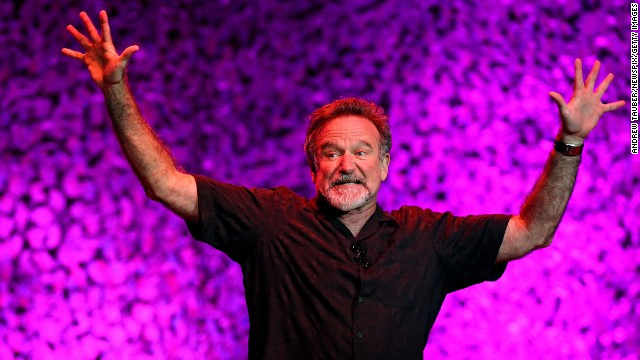 Robin Williams was, without a doubt, an entertainment marvel. From television to film, and from comedy to drama, Williams set a standard that only he could reach. Versatile, boisterous and surprising, his comedic style cracked up and comforted generations. Now, those generations are mourning the loss of a comedic genius who changed the way we interpret, think about and enjoy comedy, much like these talents that follow: