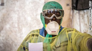 WHO: Ebola crisis 'vastly' underestimated