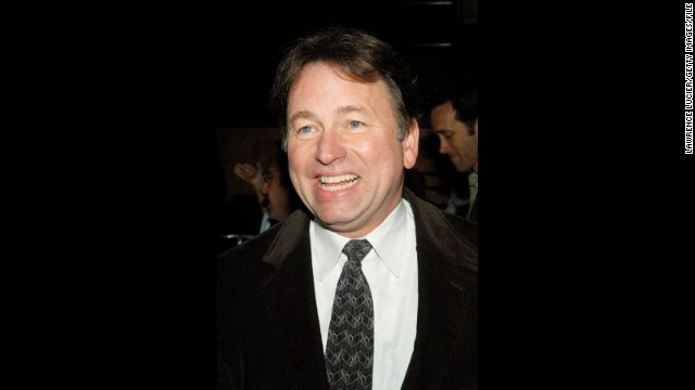 "It's only right that John Ritter signed his autographs ""with love and laughter,"" as that's what he brought to audiences during his decades-long career. With the start of ""Three's Company"" in 1977, Ritter became the roommate everyone wished they had as the secretly hetero Jack Tripper. He starred in movies and did voice work, but it seemed to be the sitcom Ritter loved most. At the time of his shocking death in 2003, Ritter was starring on ABC's ""8 Simple Rules."" His passing, caused by an aortic dissection, felt like a sucker punch for all of us hoping to see his charming smile for years to come."