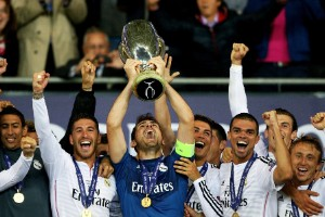 Real Madrid, supercampeón de Europa