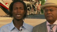 Dorian Johnson on Michael Brown shooting