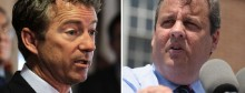 Rand Paul on Christie in one word: 'Bridges'