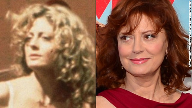 "It goes without saying that playing the initially demure Janet in ""The Rocky Horror Picture Show"" is just one shining moment from Susan Sarandon's illustrious career. Since then, the Oscar winner knocked out a number of acclaimed films, from ""Bull Durham"" to ""Thelma & Louise"" to ""Dead Man Walking."" In July 2014, she co-starred with Melissa McCarthy in the comedy ""Tammy."""