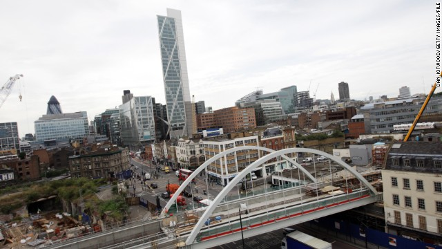 Nearby Shoreditch has experienced a similar influx with numerous start-ups attracted to the area's flourishing tech hub.