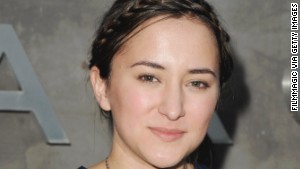 Actress Zelda Williams, the daughter of Robin Williams, closed her social media accounts after abuse after her father\'s death.