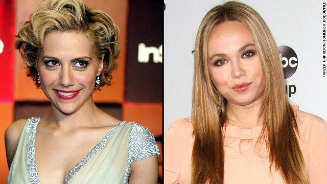 Lifetime plans Brittany Murphy biopic