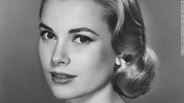 Grace Kelly, 52 (died September 14, 1982)