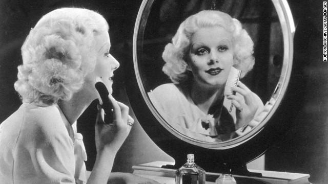 Jean Harlow, 26 (died June 7, 1937)