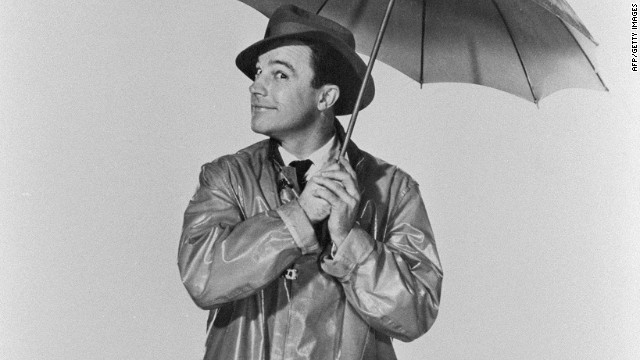 Gene Kelly, 83 (died February 2, 1996)