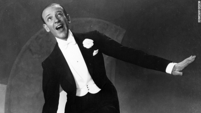 Fred Astaire, 88 (died June 22, 1987)
