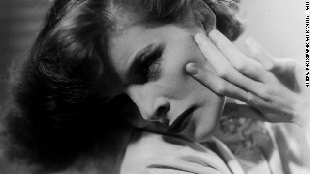 Katharine Hepburn, 96 (died June 29, 2003)