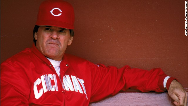 Pete Rose Shirt Pete Rose Let Him in Hall of