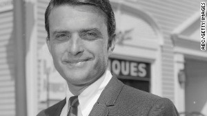 Ed Nelson in 1964 while he was on \'Peyton Place.\'