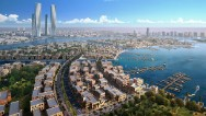 La ciudad del Mundial 2022 surgirá del desierto