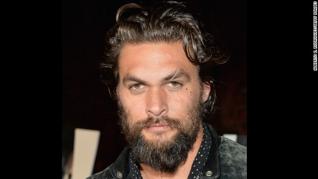La audición de Momoa, el video que tienes que ver de 'Game of Thrones'