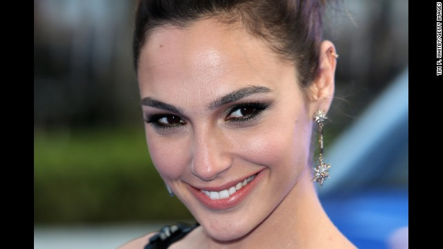 Gal Gadot's casting as Wonder Woman also caused a bit of controversy at first, though her fierce <a href='http://www.cnn.com/2014/07/28/showbiz/movies/wonder-woman-gal-gadot-photo-batman-v-superman/index.html' target='_blank'>first photo in costume at San Diego Comic-Con</a> drew raves from many fans.