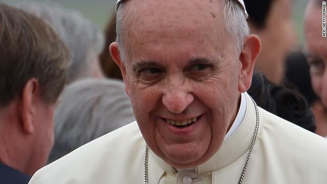 El malentendido con el Vaticano sobre la comunidad LGBT