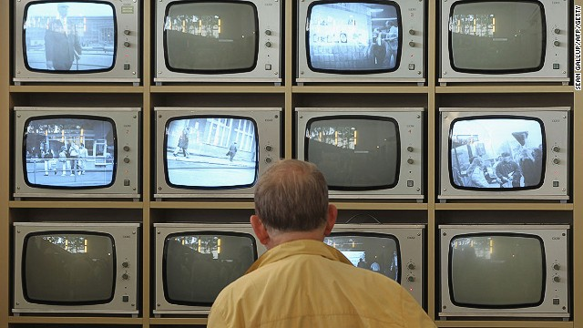 The <a href='http://www.hdg.de/berlin/ ' target='_blank'>Tranenpalast</a>, or Palace of Tears, was once the official crossing point for West Germans visiting relatives in the East. It's now a museum with displays that include banks of televisions used for surveillance.