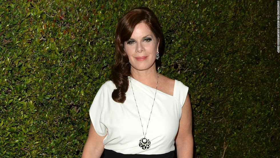 Marcia Gay Harden still turns on the glam. The Oscar winner, who is 55 on August 14, is not the only one who has held up with age -- take a look at these other stars who are sexy in their 50s: