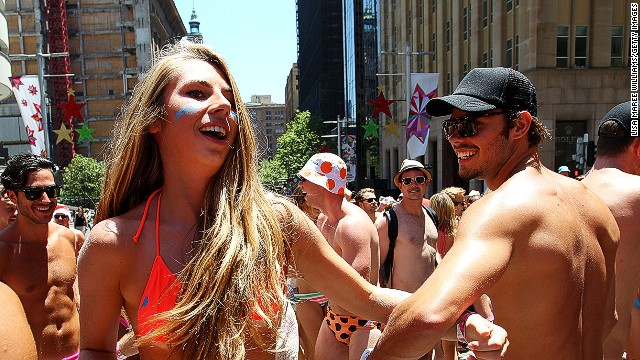 And the World's friendliest city is ...