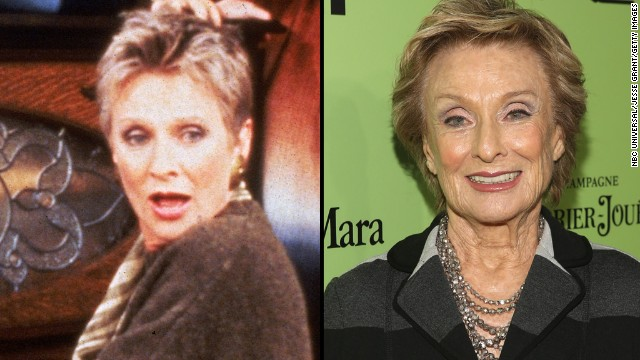 "Cloris Leachman joined the cast as Beverly in 1986. With flicks like ""The Beverly Hillbillies,"" ""Double, Double, Toil and Trouble,"" ""Now and Then"" and ""The Women"" under her belt, the ""Young Frankenstein"" actress competed on Season 7 of ""Dancing With the Stars."" She also starred on Fox's ""Raising Hope."" Leachman won an Oscar for best supporting actress for 1971's ""The Last Picture Show."""