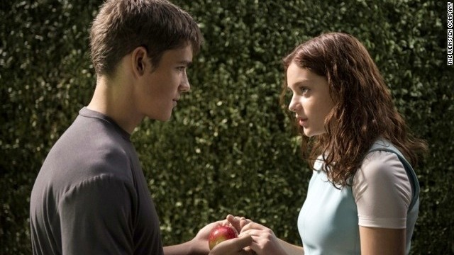 "Film adaptations of young adult books allow us to linger in our favorite stories a little bit longer. Lois Lowry's ""The Giver"" has been adapted into a movie starring newcomers Brenton Thwaites and Odeya Rush. Thwaites portrays Jonas, the central character, who begins to realize that the utopia he was raised in isn't as perfect as it seems. Here are some of the other titles that went from best-seller to box office."