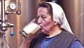 Europe's last beer-making nun