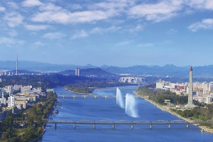 Tour por Corea del Norte