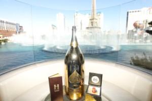 Paquete VIP de 250.000 dólares (Las Vegas)