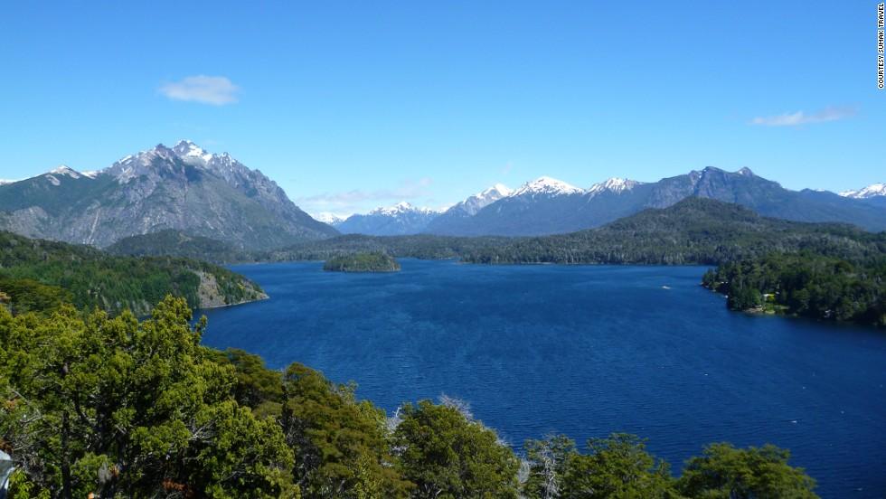 Viaje al fin del mundo (Patagonia)